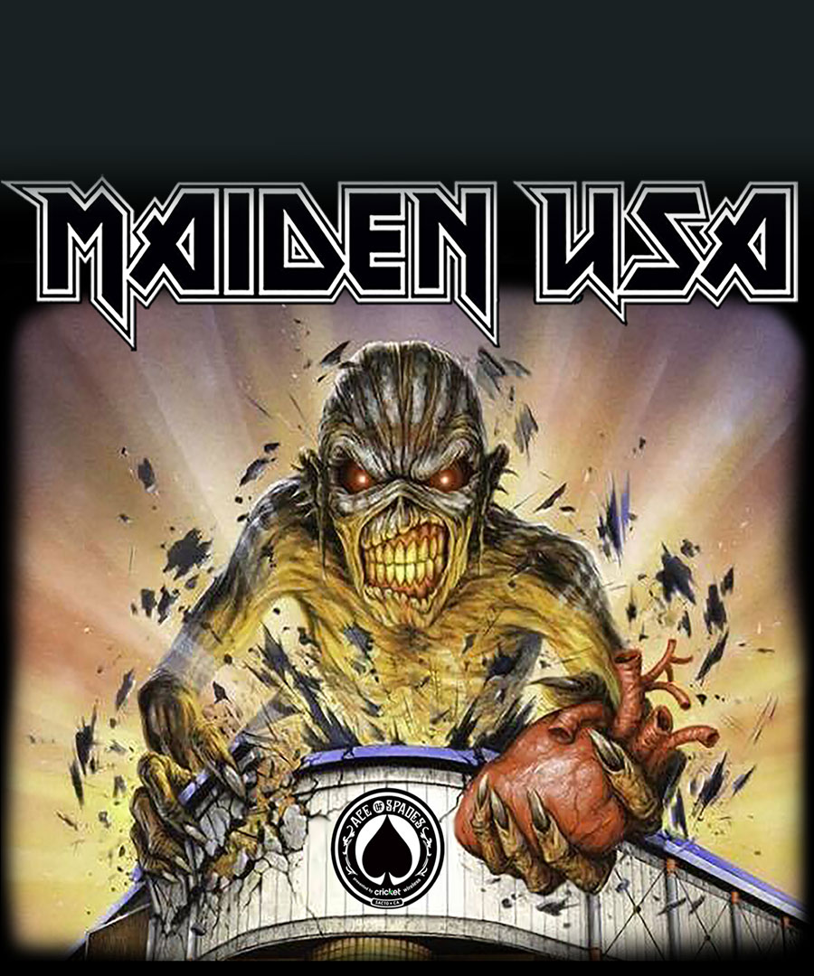 Maiden USA RSVP