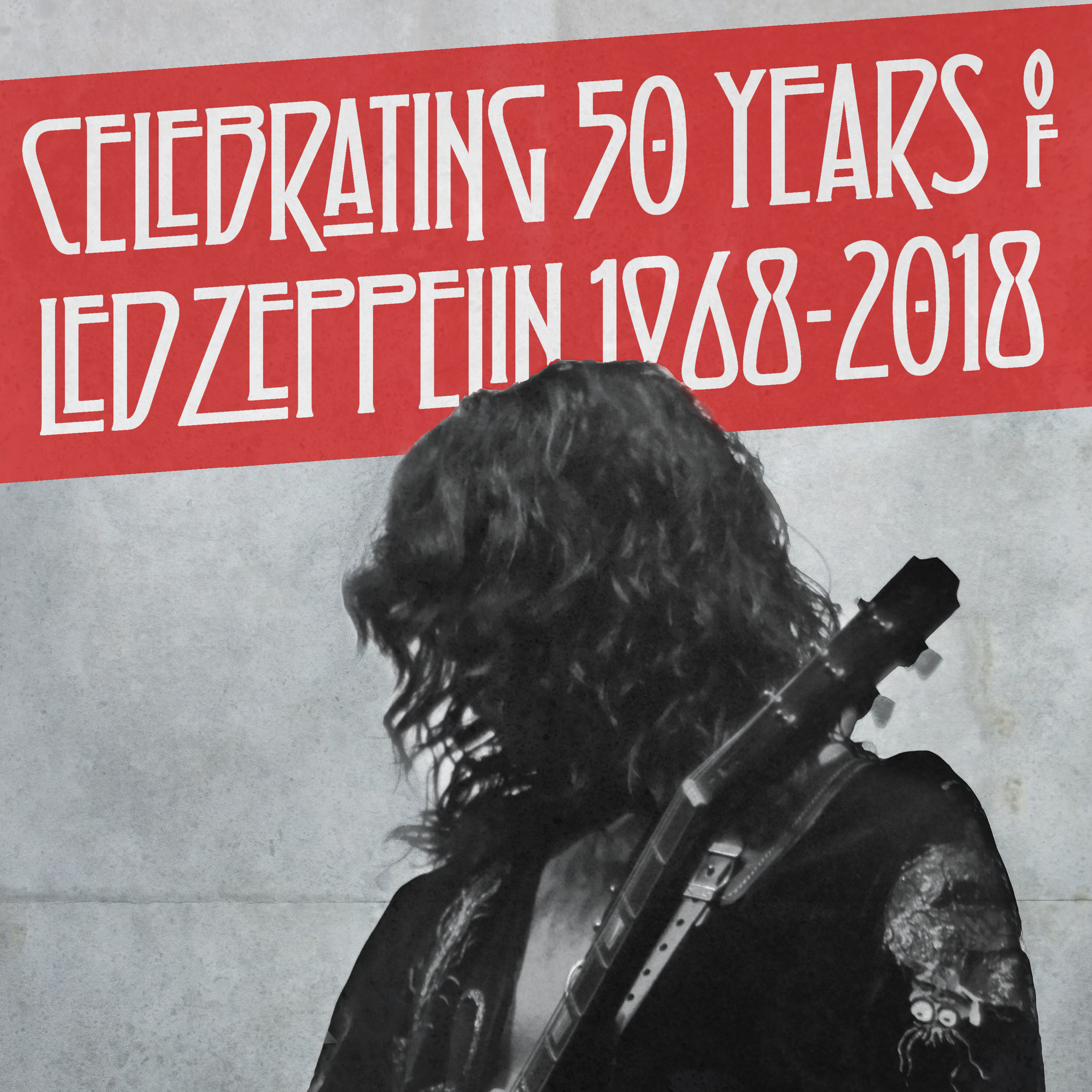 Zoso - A Led Zeppelin Tribute