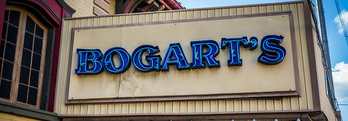 Bogarts Gallery Image