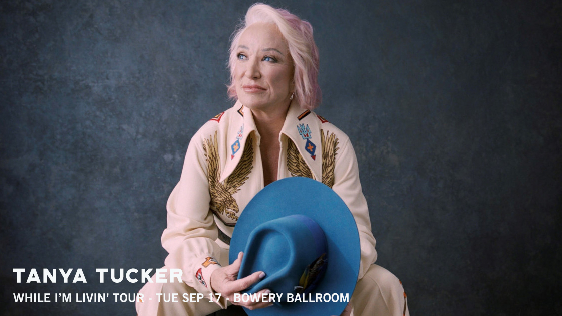 Mercury East Presents - Bowery Ballroom