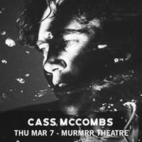 Cass McCombs Murmrr
