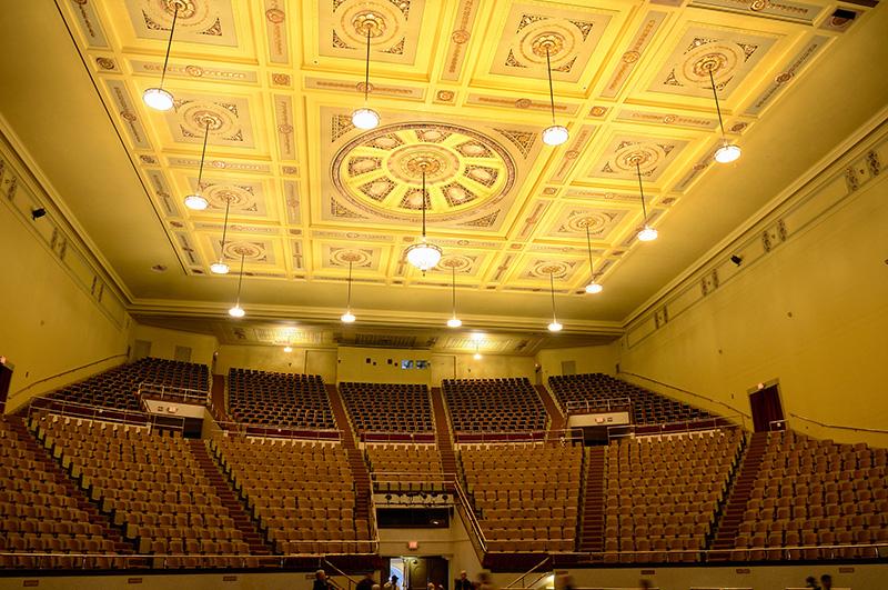 Masonic Cleveland  Gallery Image
