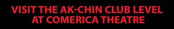 AK-CHIN Club Level