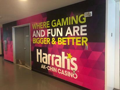 Harrah's AK-CHIN Casino Hangout