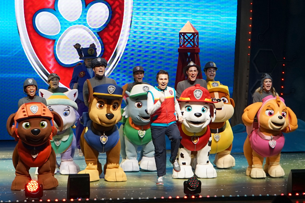 Disney Vip Tour Services