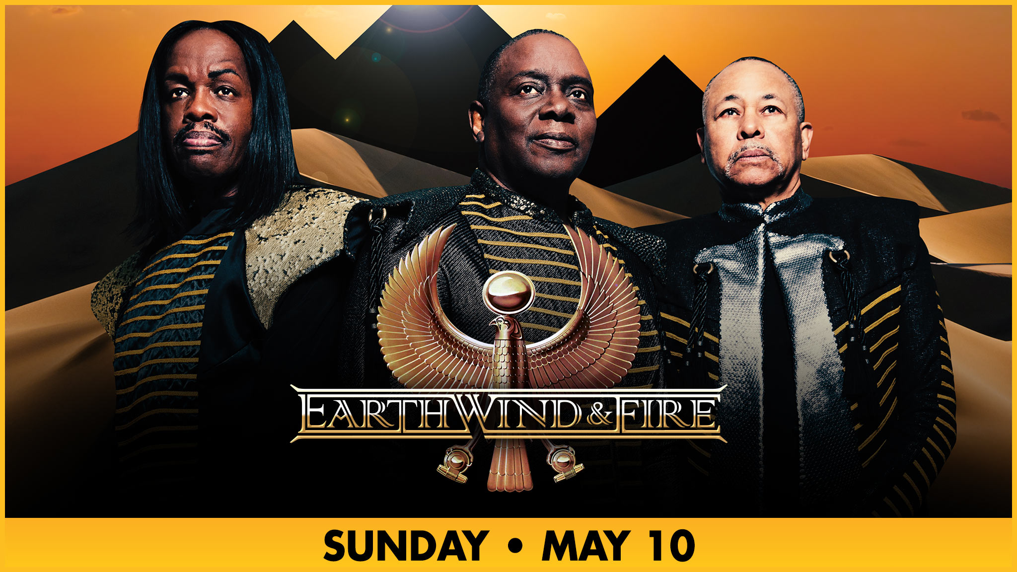 Earth,Wind&Fire-mobile