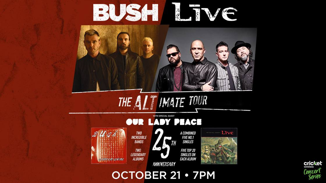 Bush&+LIVE+-TheAltimateTour