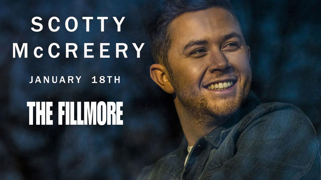 ScottyMcCreery:SeasonsChangeTour