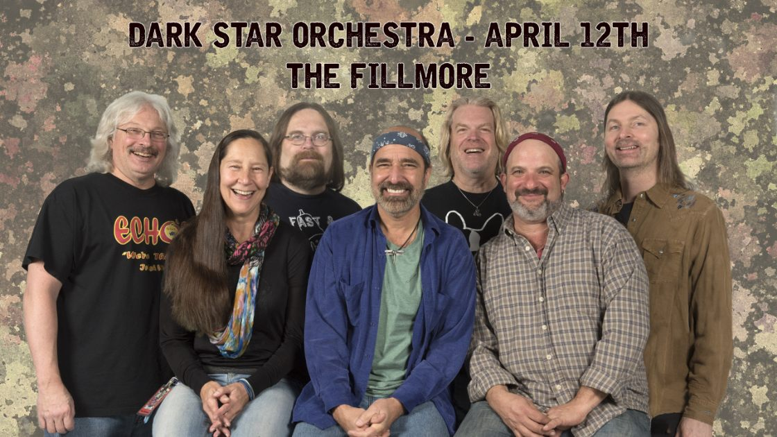 DARKSTARORCHESTRA