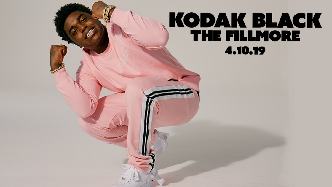 KodakBlack:DyingtoLiveTour