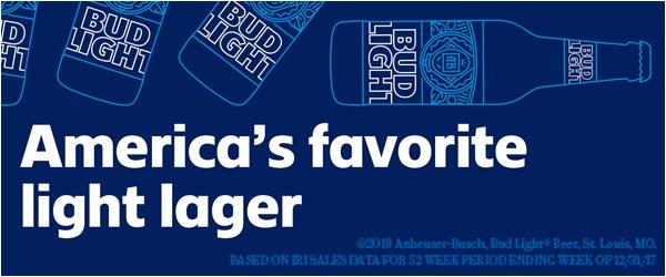 Bud - Promo Ad - Mobile