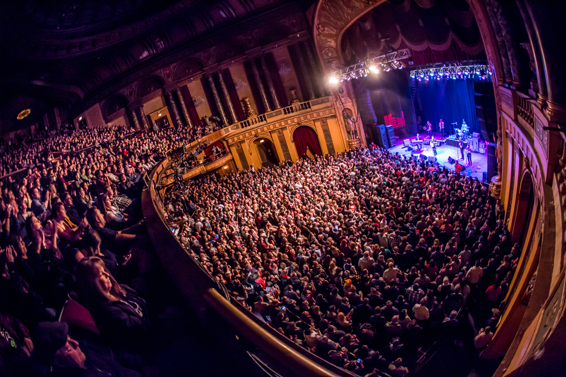 The Fillmore Detroit  Gallery Image