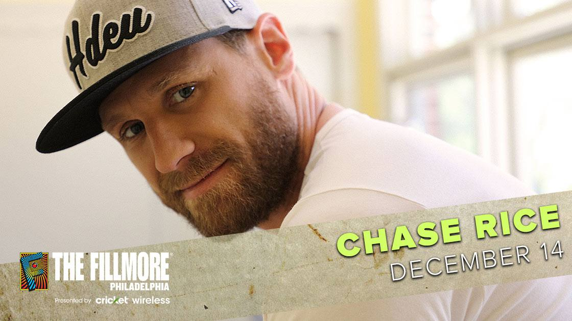 ChaseRice:AM/PM2019Tour