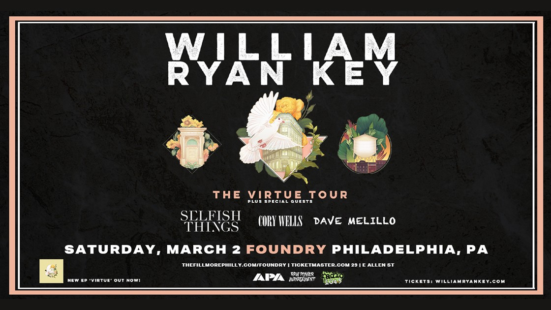 WilliamRyanKey
