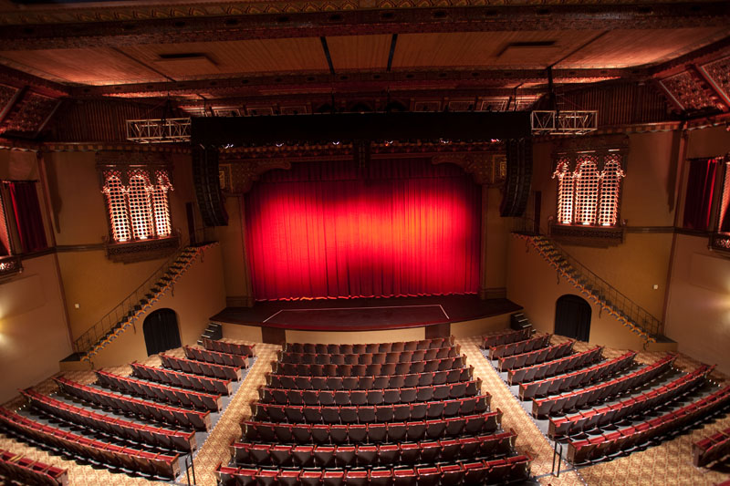 Fox Performing Arts Center  Gallery Image thumbnail