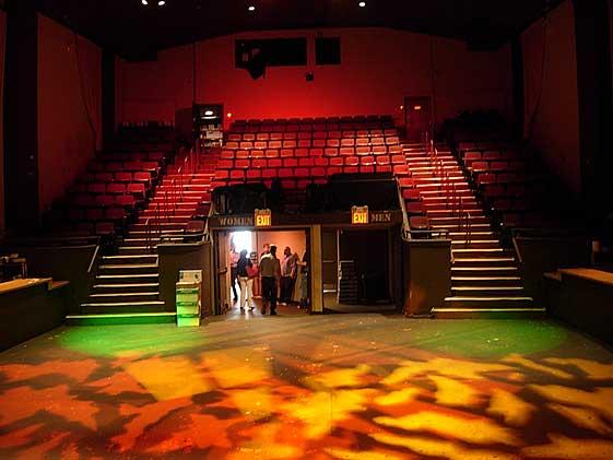 Gramercy Theatre  Gallery Image