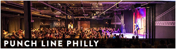 Punchline Philly