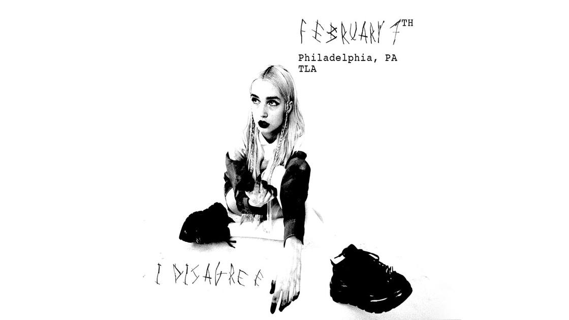 POPPY-IDISAGREETOUR