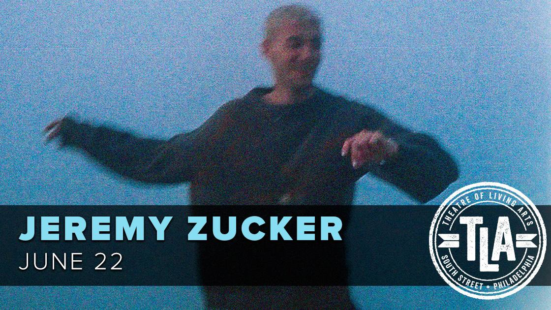 JeremyZucker