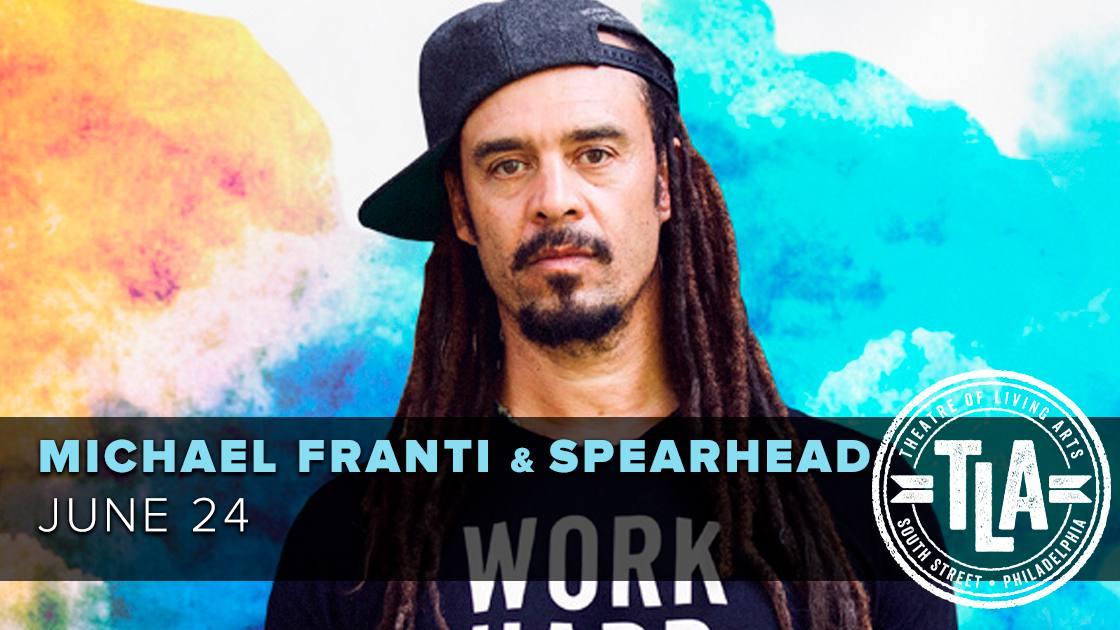 MichaelFranti&Spearhead