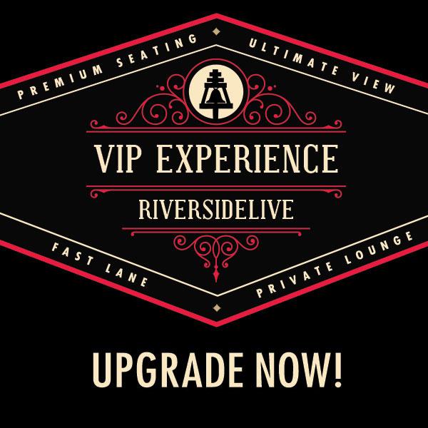 Fox Riverside Live