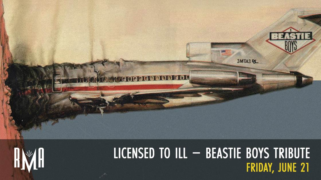 LicensedtoIll-BeastieBoysTributeNight