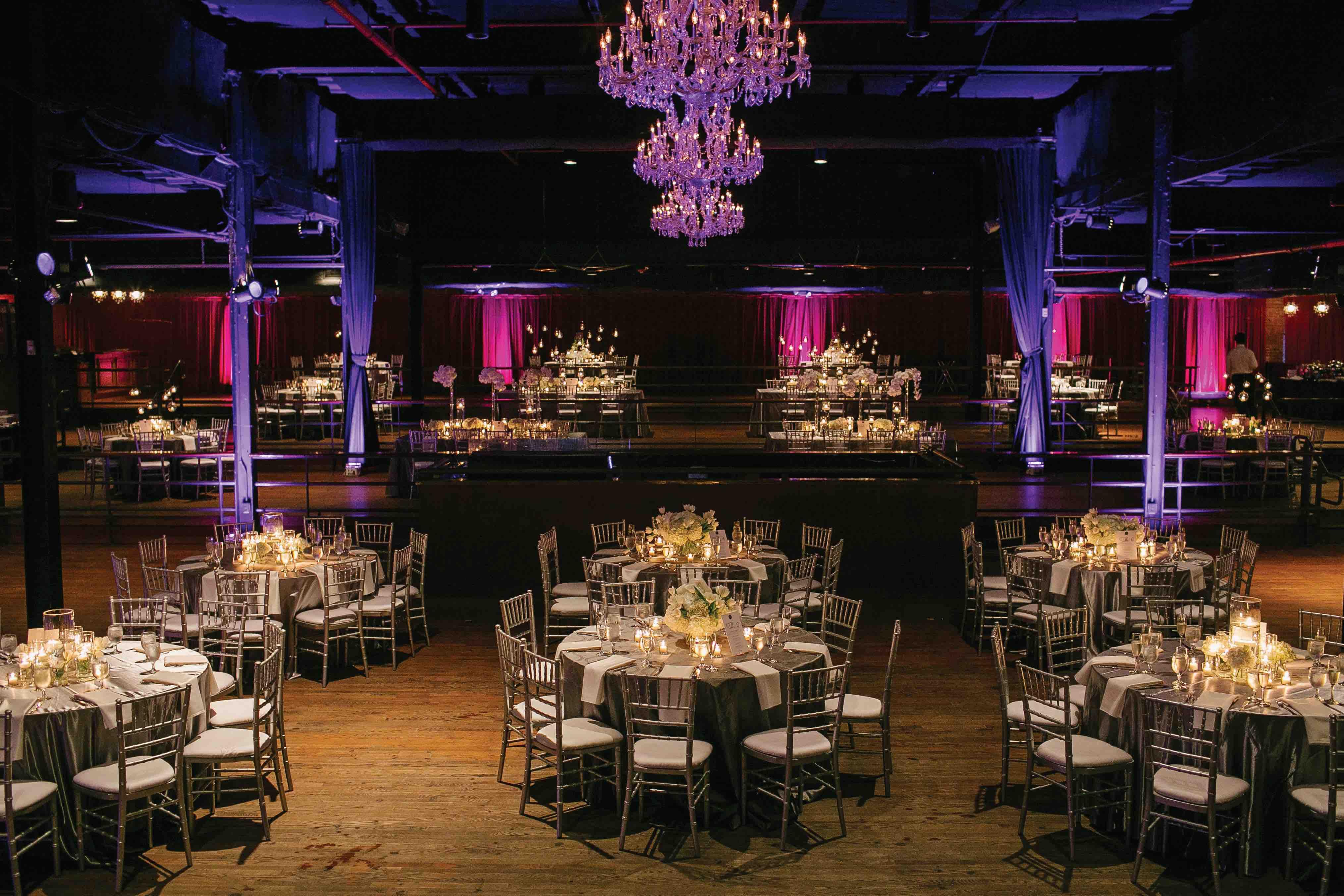 Special Events Ballroom