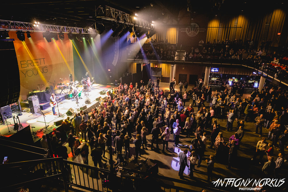 20 Monroe Live Live Nation Special Events