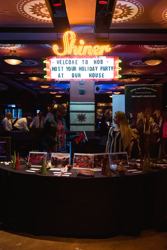 Live Nation Special Events House Of Blues Dallas Live Nation Beauteous Private Dining Rooms Dallas Decor