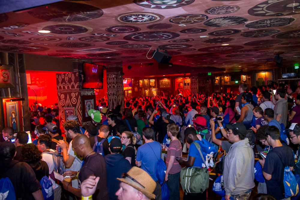 House Of Blues San Diego Live Nation Special Events