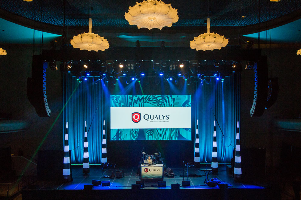 The Masonic | Live Nation Special Events