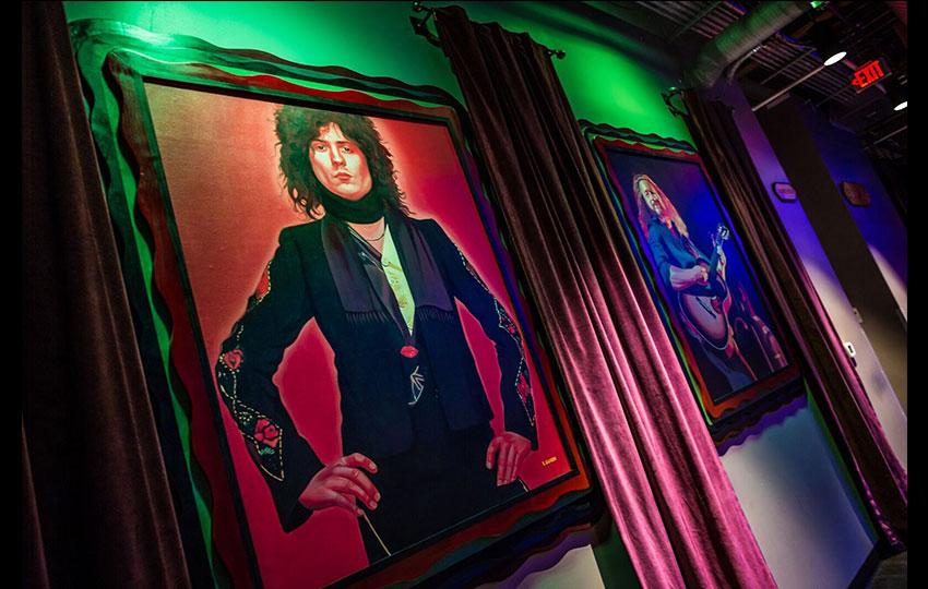 Mercury Ballroom  Gallery Image