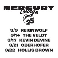 Mercury Lounge 25