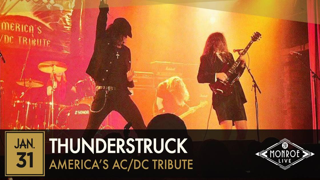 Thunderstruck:America'sAC/DCTributewithSlumlordRadio