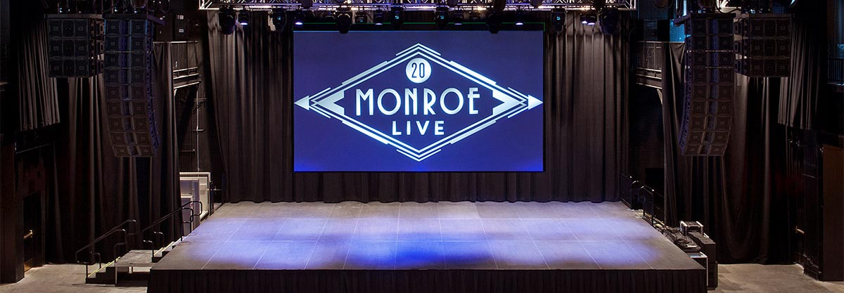 20 Monroe Live Gallery Image