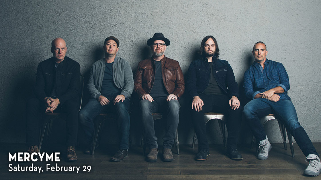 MercyMe:20/20Tour