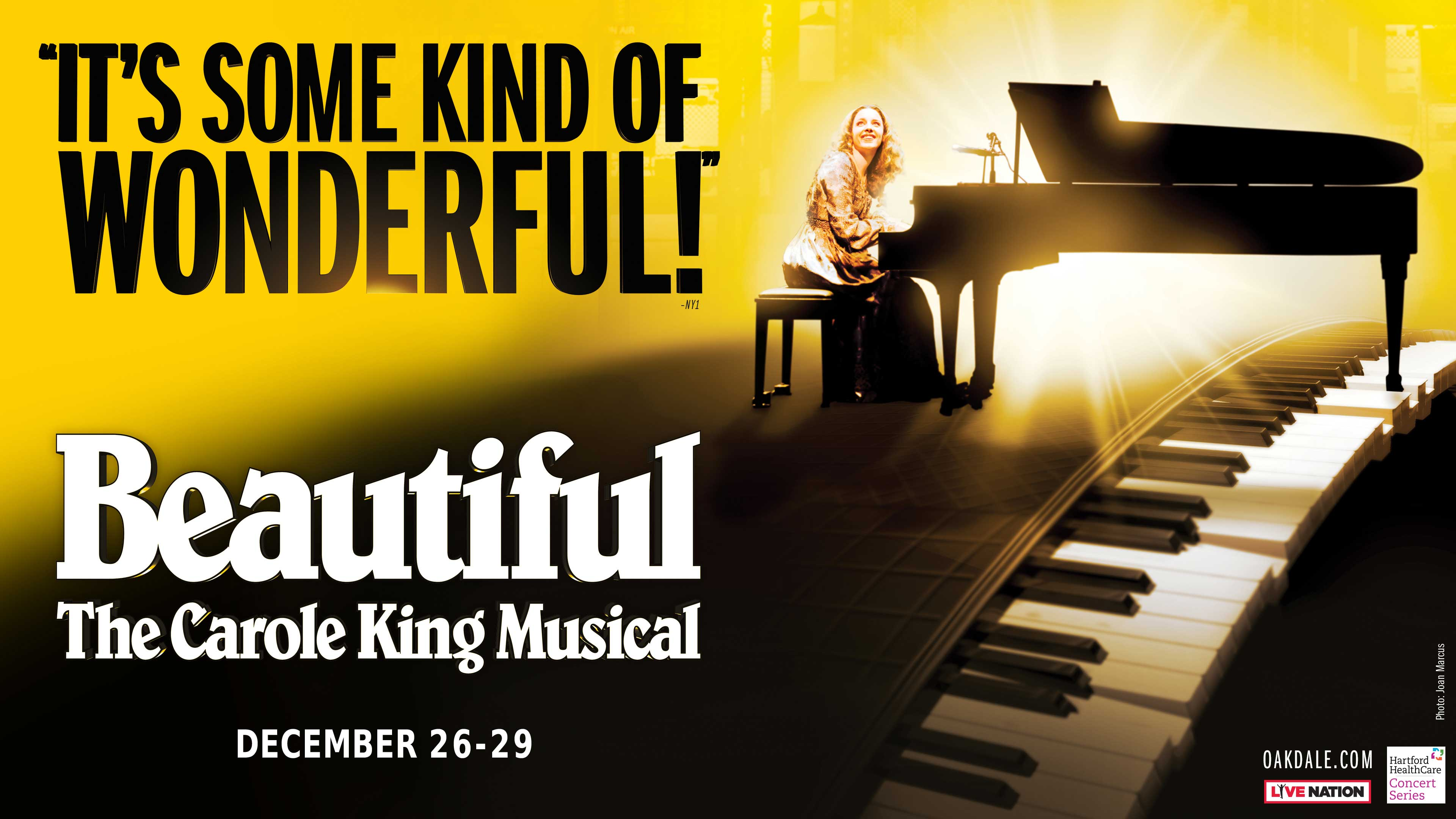 BEAUTIFUL:THECAROLEKINGMUSICAL(TOURING)