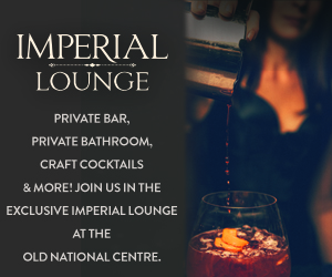 Imperial Lounge