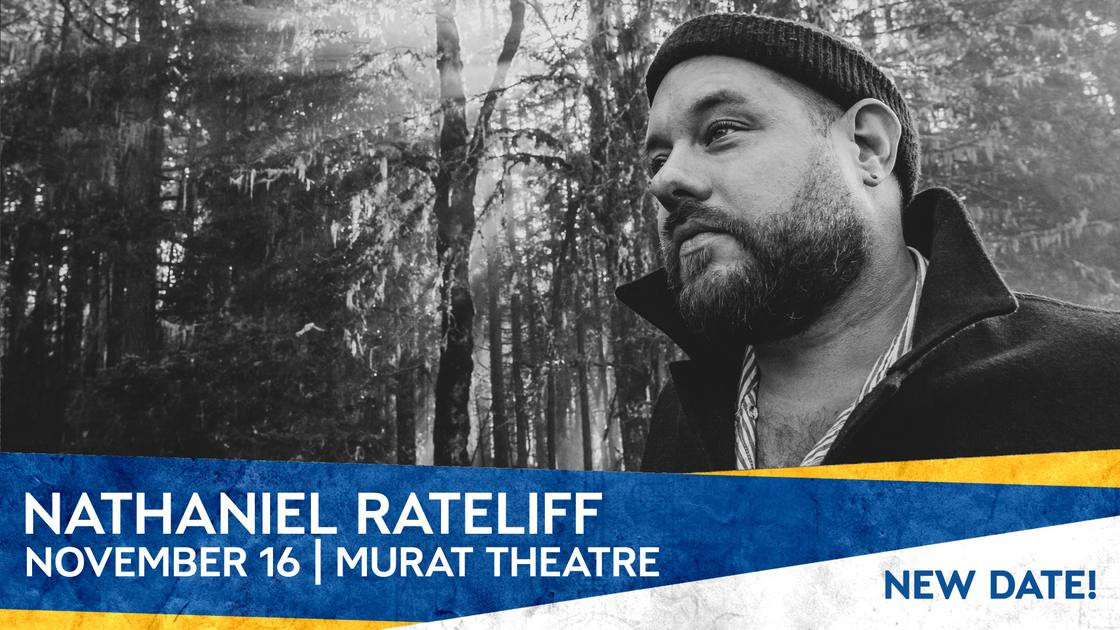 Nathaniel Rateliff With Special Guests