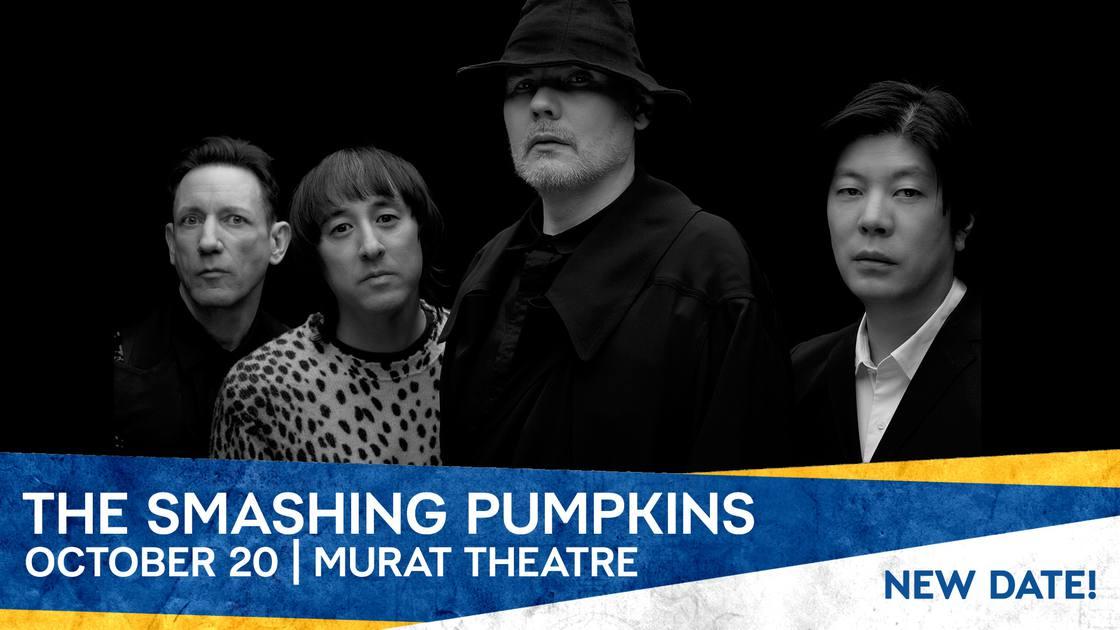 The Smashing Pumpkins: Rock Invasion 2