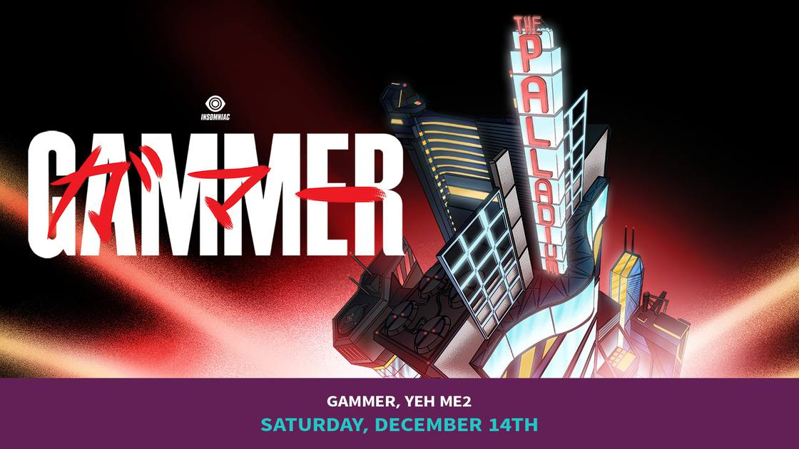 InsomniacPresents:Gammer