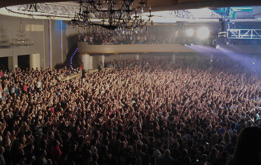 Hollywood Palladium  Gallery Image
