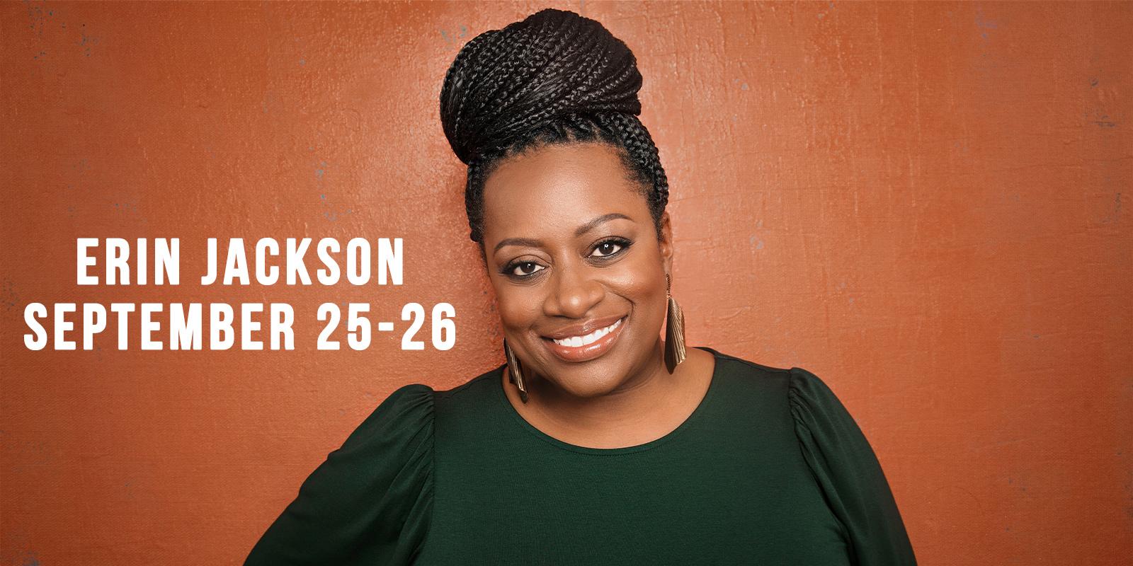 Erin Jackson: Patio Series @ Callback Stage