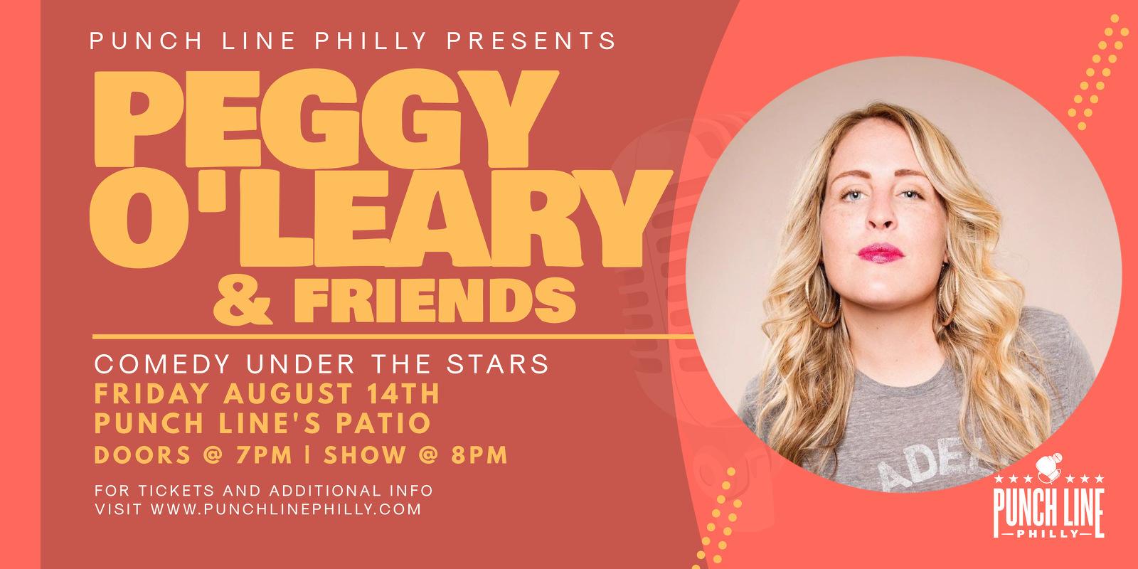 Peggy O'Leary & Friends