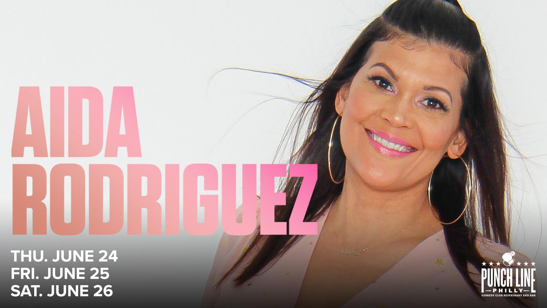 Aida Rodriguez