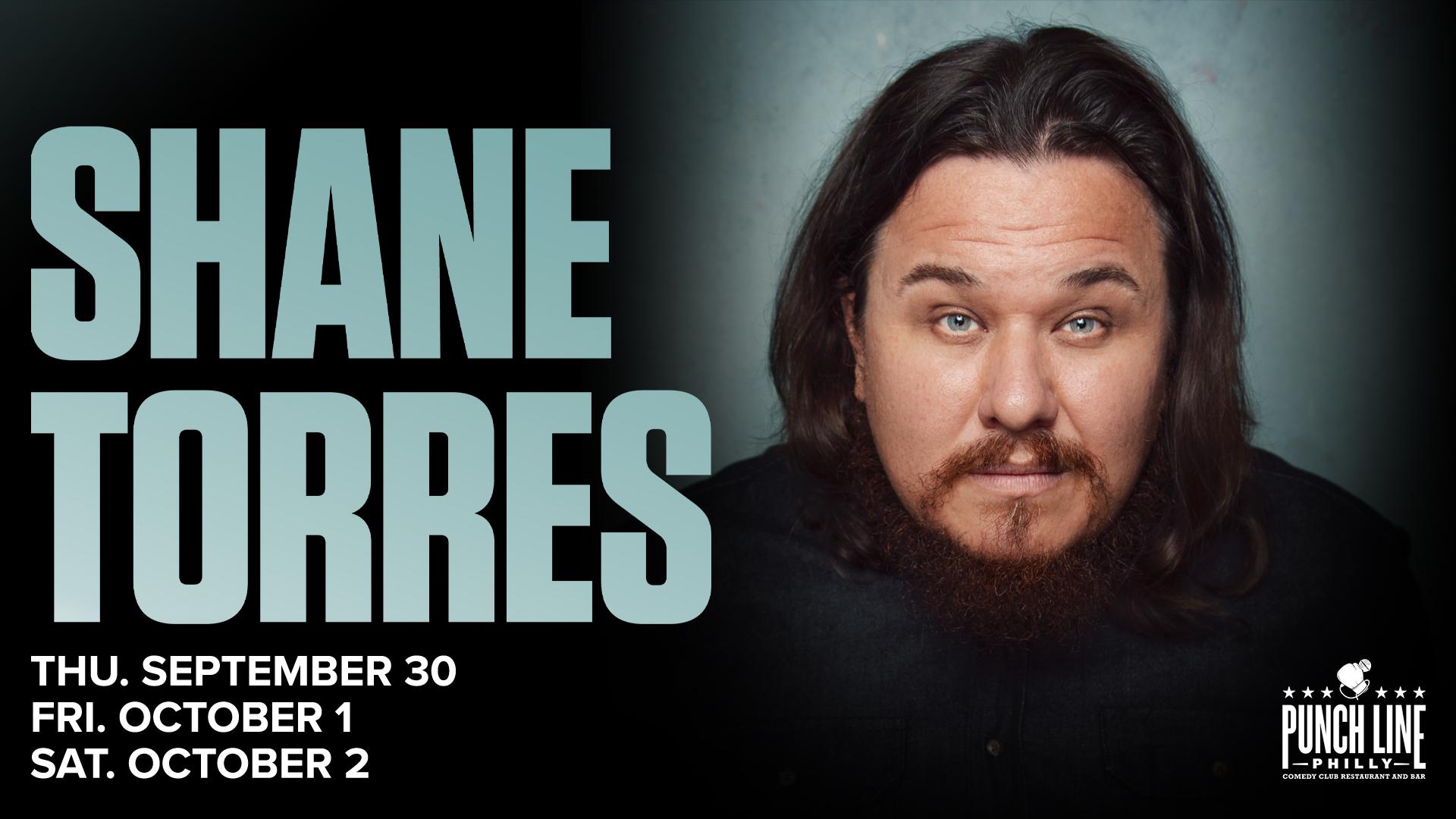Shane Torres