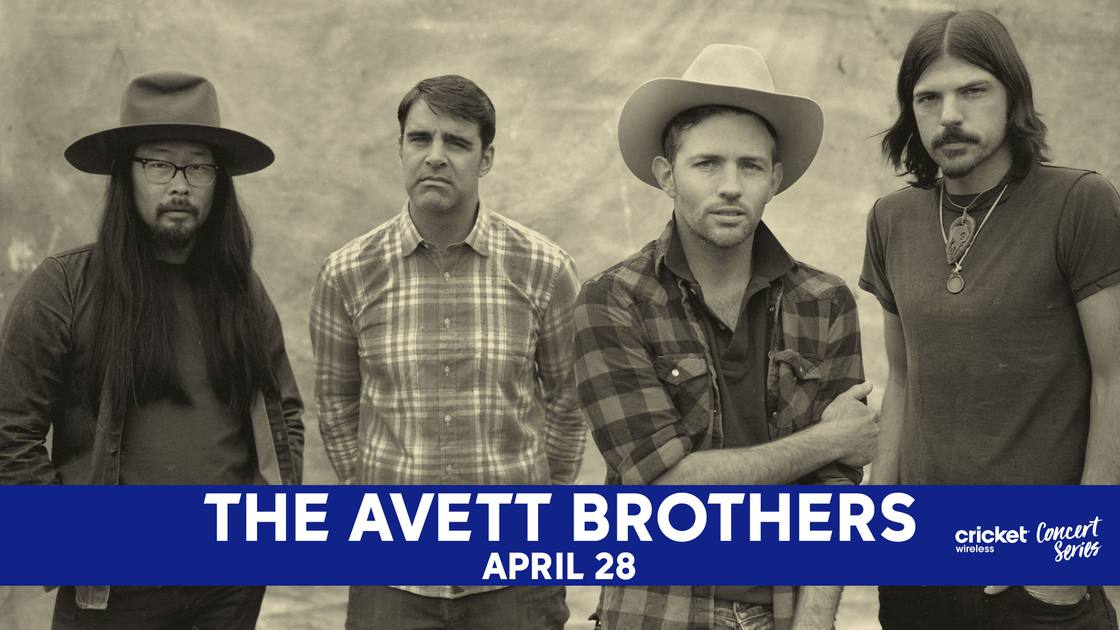 THEAVETTBROTHERS