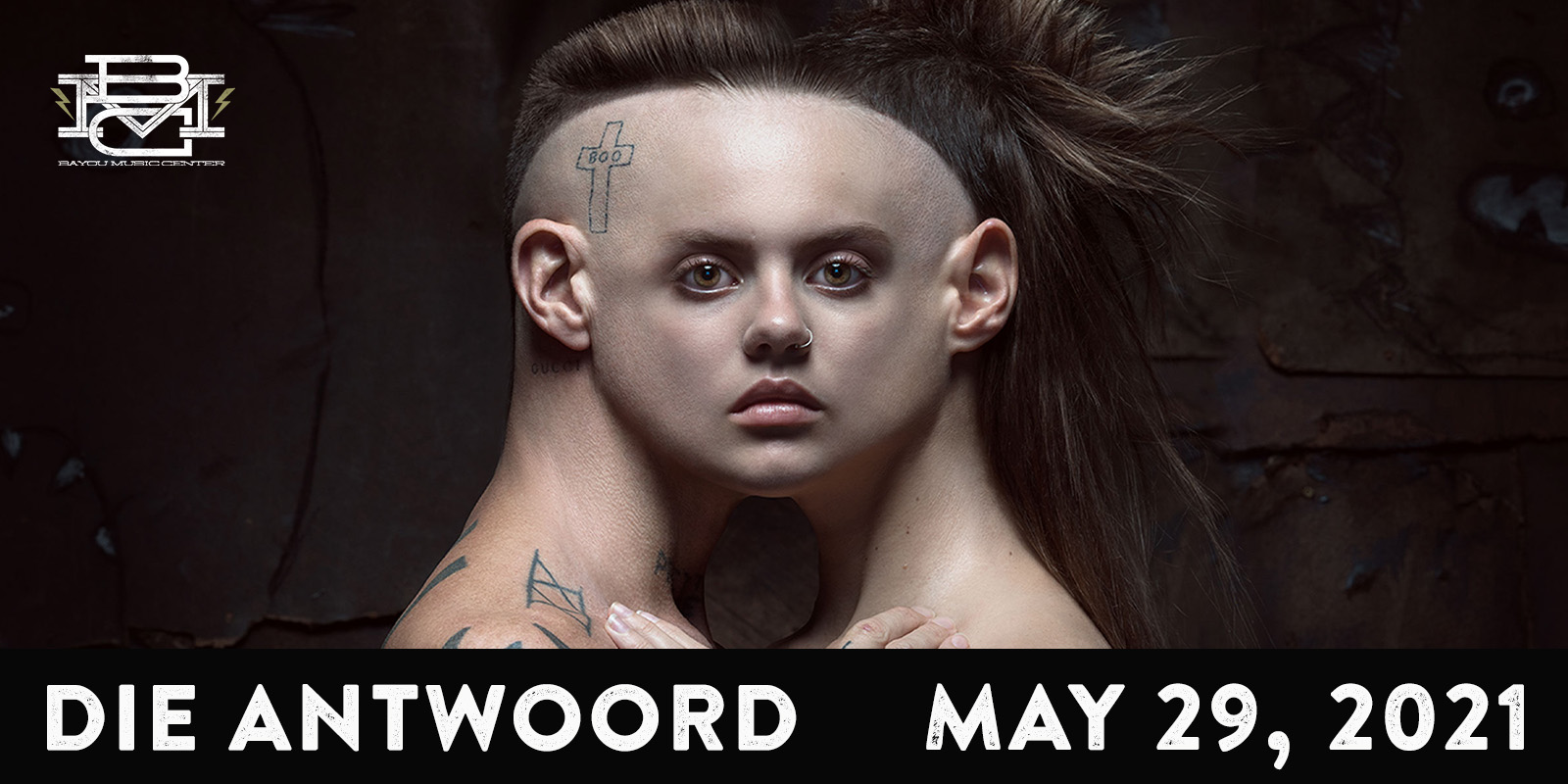 Die Antwoord - House of Zef USA Tour