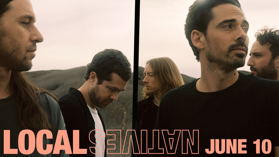 LocalNatives:SpiralChoirTour2019-mobile