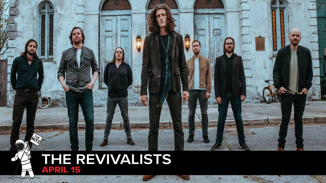 TheRevivalists-IntoTheStarsTour